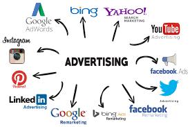 youmaximize online ads chart