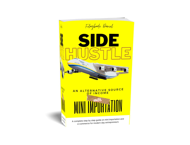 Mini importation Side Hustle