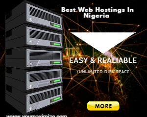 Best Web Hostings In Nigeria