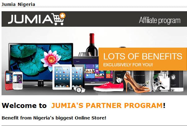 affiliate programs in Nigeria